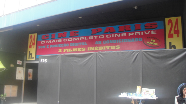 Cine Paris