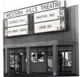 """[""""Western Hills 4 Cinema""""]"""