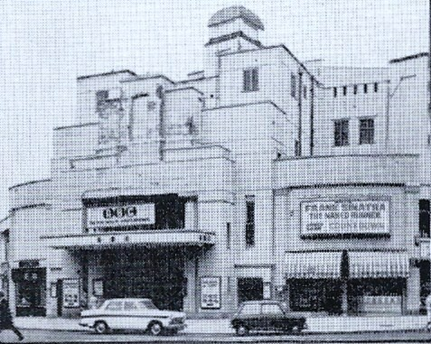 ABC Ritz Edgware Cinema