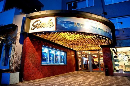 Gimle Kino