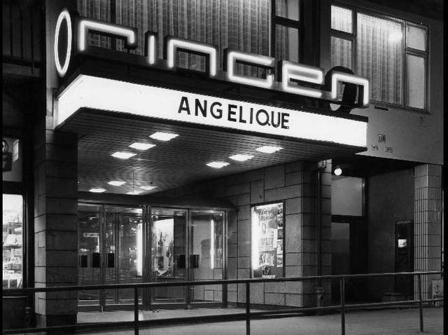Ringen Kino