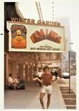 """[""""Jim Kastner at the Winter Garden-1971""""]"""