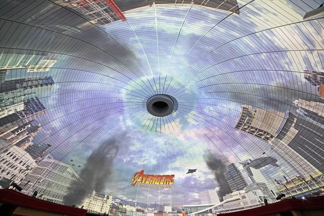 Colosseum Kino