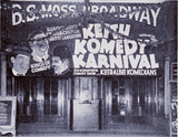 B.S. Moss' Broadway Theatre