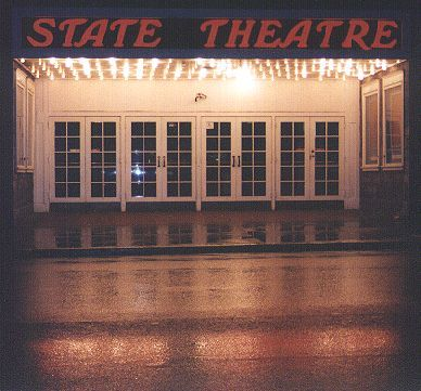 The State Theatre