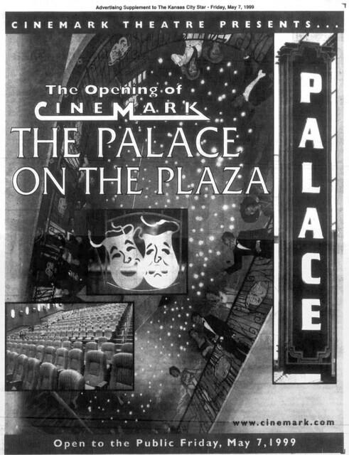 Palace on the Plaza 14