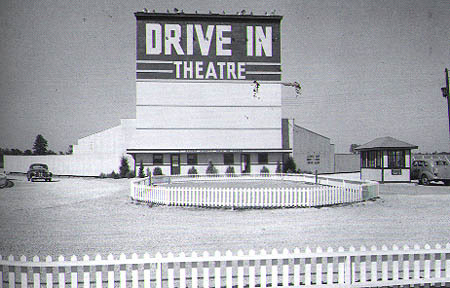 Samuell Blvd. Drive-In