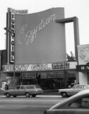 "[""Egyptian Theatre""]"