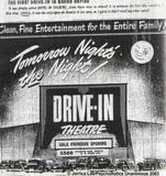Opening Ad May 1948