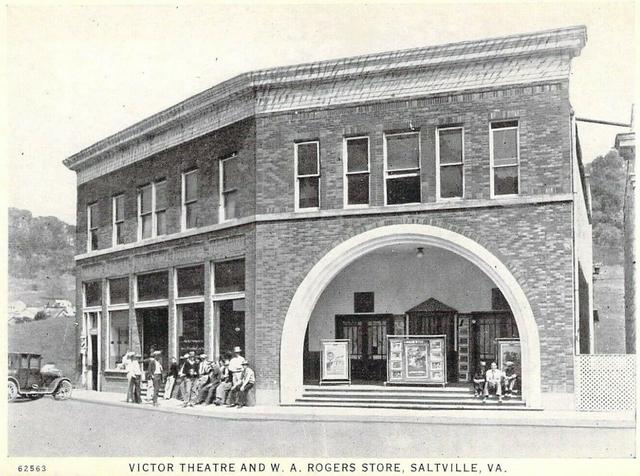 Victor - Saltville, VA