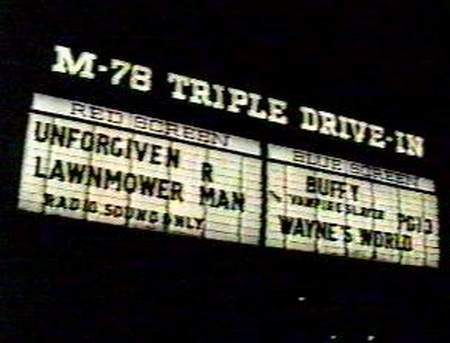M-78 marquee