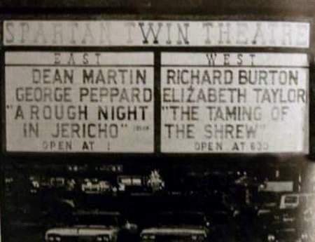 Spartan Twin 1967