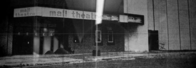 Mall Theater 1986