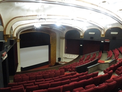 Cinema Roxy