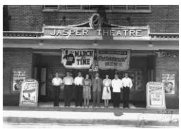 Jasper Theatre