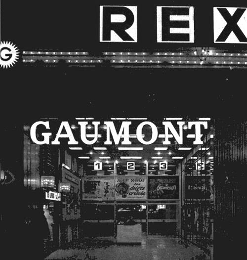 Gaumont Rex