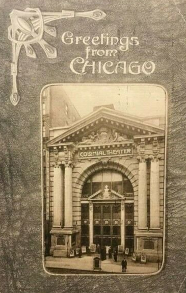 Colonial - Chicago, IL