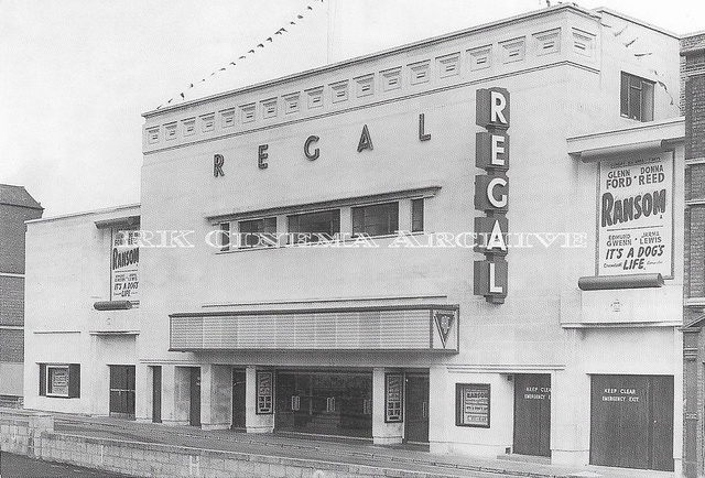 Regal Cinema Gloucester