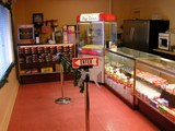 December 2008 Concession Stand