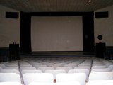 December 2008 Stage & Screen view