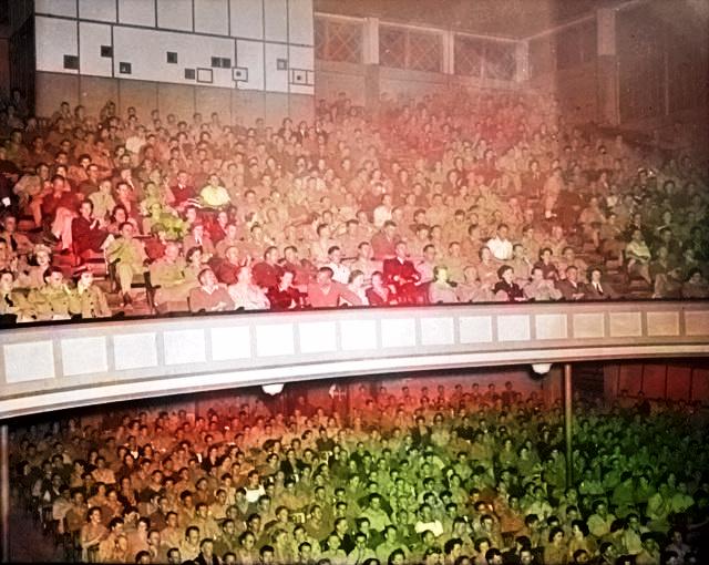 Wintergarden Theatre