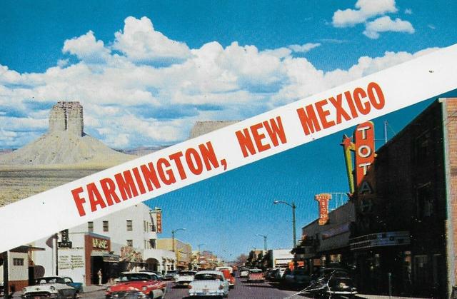 Totah - Farmington, NM