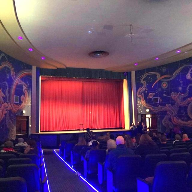 Art Theater