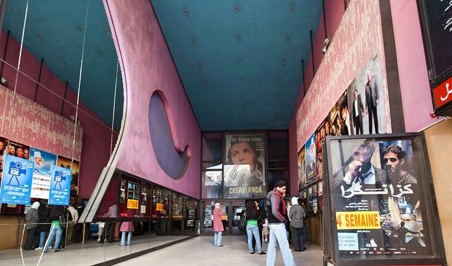 Cinema Lynx