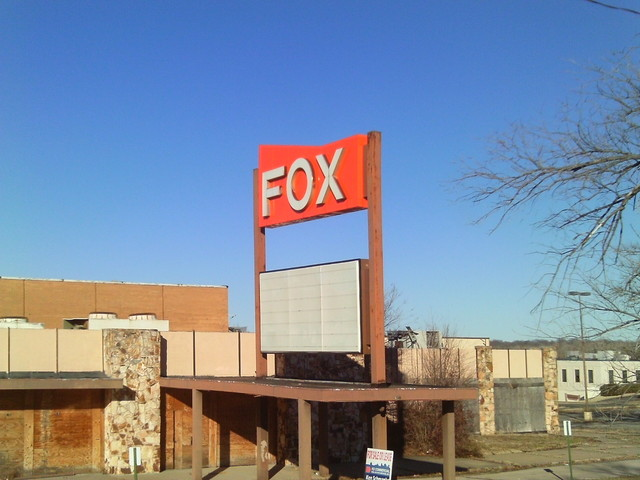 Fox White Lakes Theaters