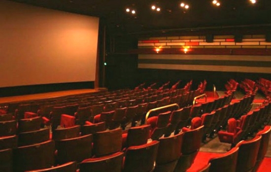 Karim I & II Movie Theater