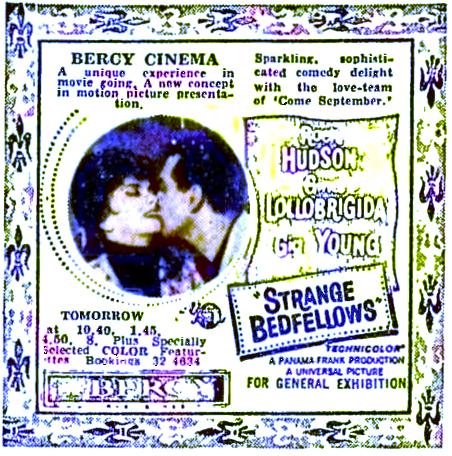 Bercy Cinema