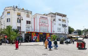 Cinematheque de Tanger