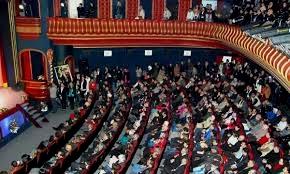 Cinema Teatro Espanol