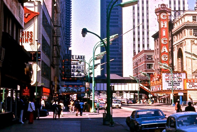 5/02/75-5/22/75 photo credit Greg Wass, via FlickrHiveMind.net