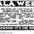 Homestead Theater Gala Week 1921