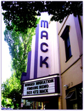 Mack...McMinnville Oregon