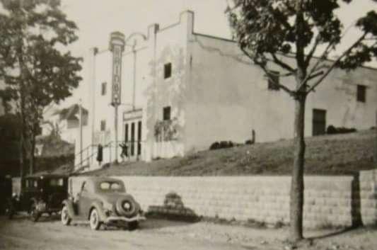 Rainbo Theatre