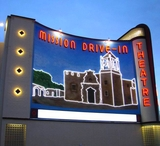 Mission 4 Drive-In