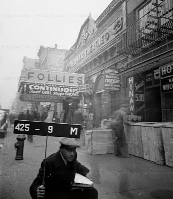 Follies 1940