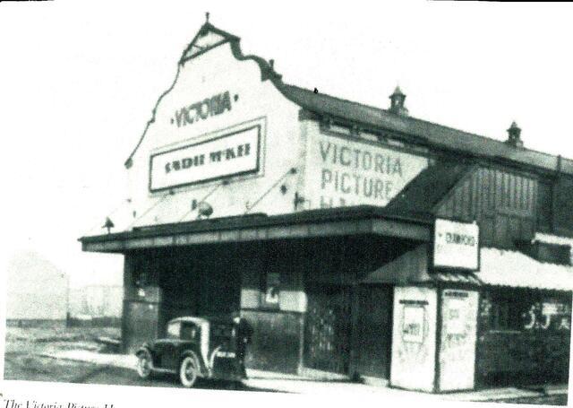 Victoria Picture Hall