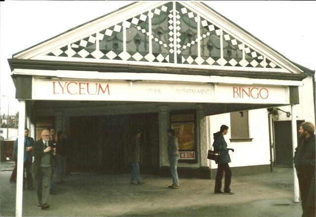Lyceum Picture House