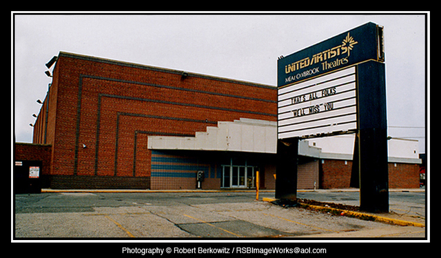 Meadowbrook Theatre, East Meadow, NY