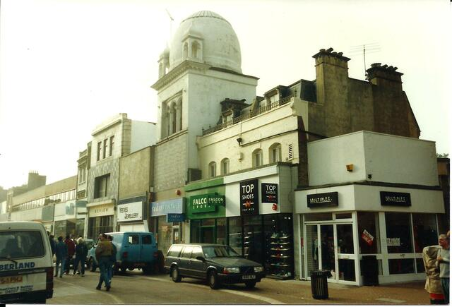 Prince's Picture House