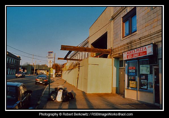 Hicksville Theater, Hicksville, NY