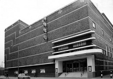 ABC Theatre Peterborough
