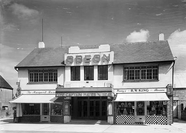 Odeon Lancing