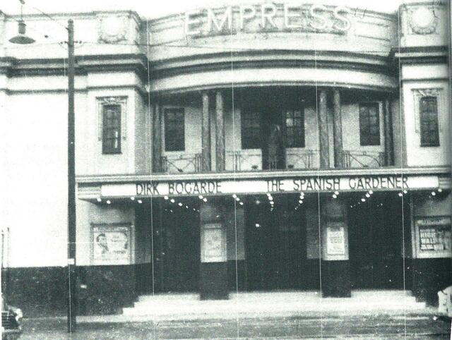 Empress Picture House