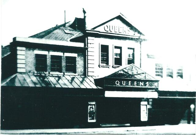 Queen's Picture House