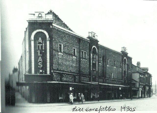 Atlas Super Theatre