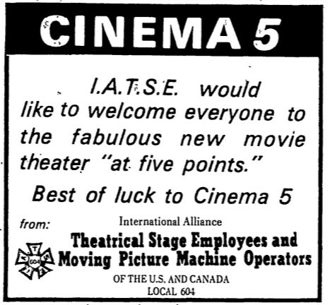 5-Star Cinema